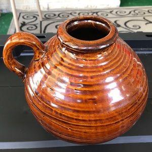 💥Large pottery jug